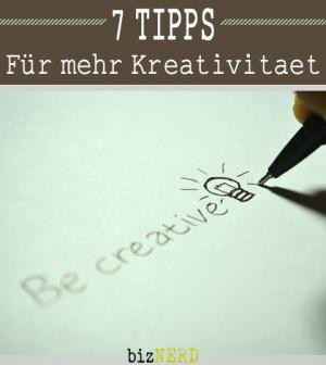 Kreativität