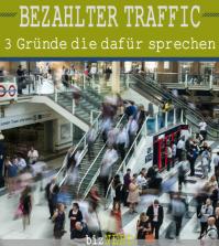 Bezahlter Traffic