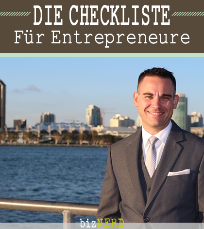 unternehmerischer Erfolg - Entrepreneure