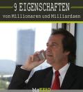 9 Eigenschaften von Millionären und Milliardären